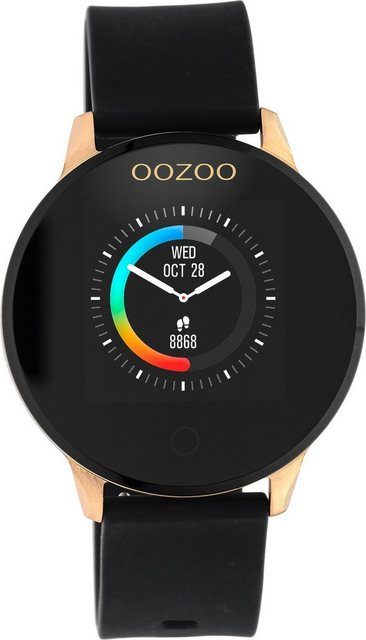 Smartwatches - OOZOO Q00114 Smartwatch (UCos)  - Onlineshop OTTO