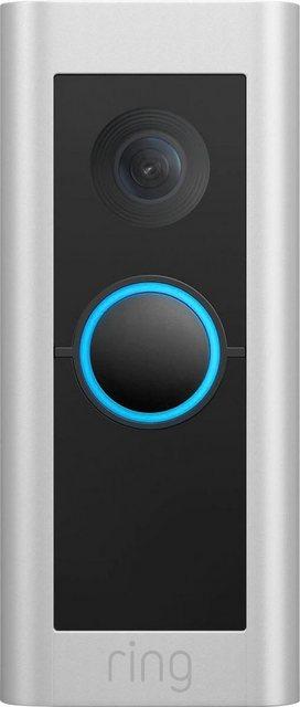 Ring »Video Doorbell Pro 2 Hardwired« Überwachungskamera (Außenbereich)