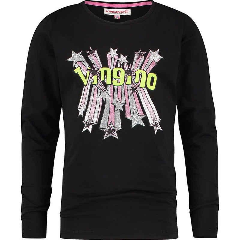 Vingino Sweatshirt »Lengarmshirt JESSY für Mädchen«