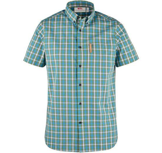 Schlussverkauf Fjällräven Kurzarmhemd »Halbarm Trekkinghemd Övik Shirt«
