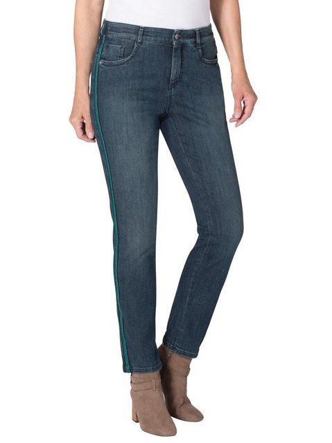 Hosen - Ambria 5 Pocket Jeans ›  - Onlineshop OTTO