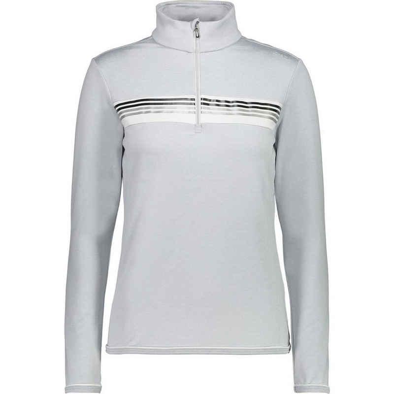 CMP Trainingspullover »CMP Damen Sweatshirt WOMAN SWEAT«