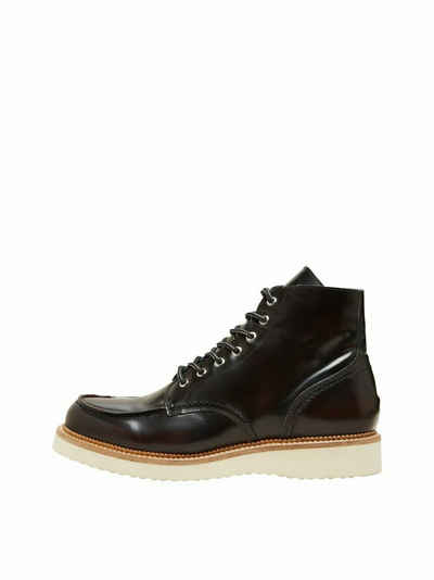 SELECTED HOMME »Teo« Schnürstiefel