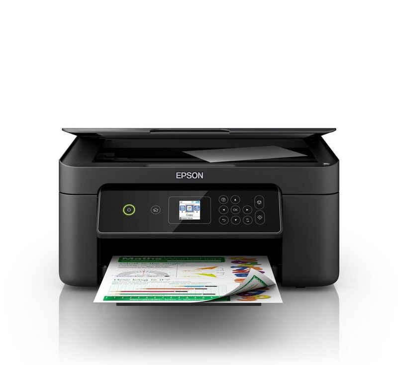 Epson Epson XP-3150 Multifunktionsdrucker, (WLAN)