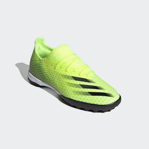 adidas Performance »X GHOSTED.3 TF« Fußballschuh