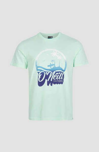 "O'Neill T-Shirt »""GRADIENT VINTAGE""«"
