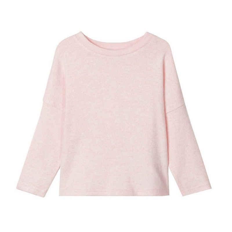 Name It Rundhalspullover »Pullover NMFVICTI für Mädchen«