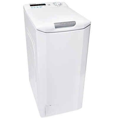 Candy Waschmaschine Toplader CSTG 272DVE/1-S, 1200 U/min