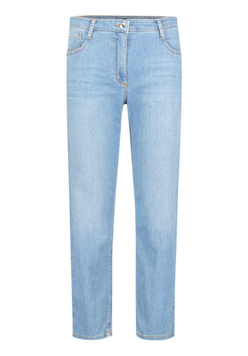 Betty Barclay 5-Pocket-Jeans »mit Taschen« Stone-Waschung
