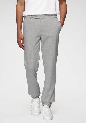 OTTO products Sportinio stiliaus kelnės iš zertifizi...