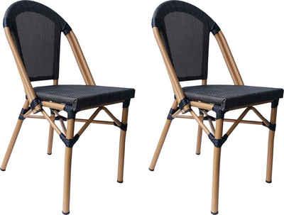 SIT Stapelstuhl (Set, 2 Stück)