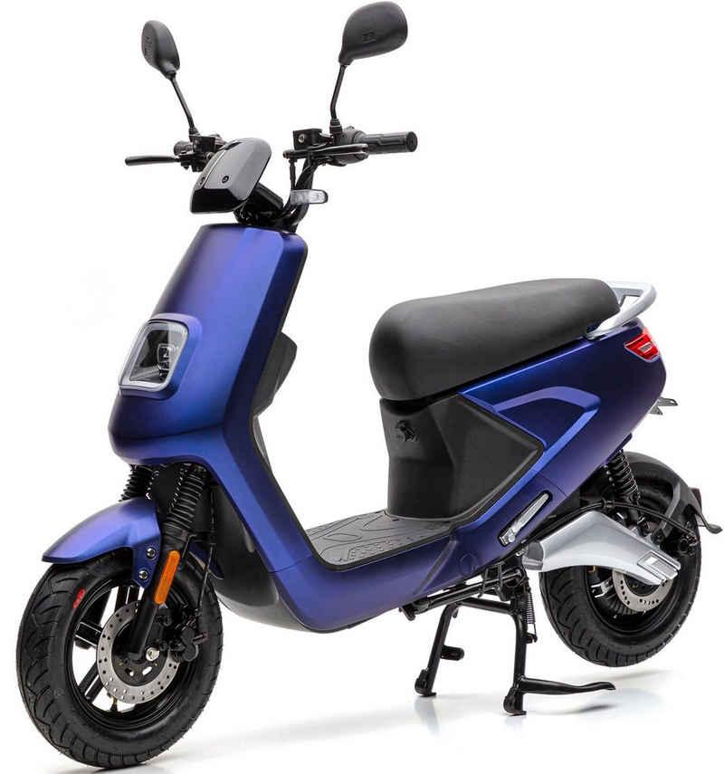 Nova Motors E-Motorroller »S4 Lithium«, 1400 W, 45 km/h, (Packung)