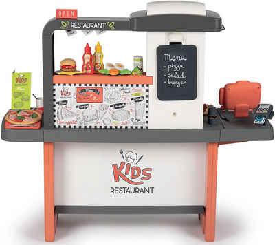 Smoby Spielküche »Smoby Kids Restaurant« Kunststoff, Made in Europe