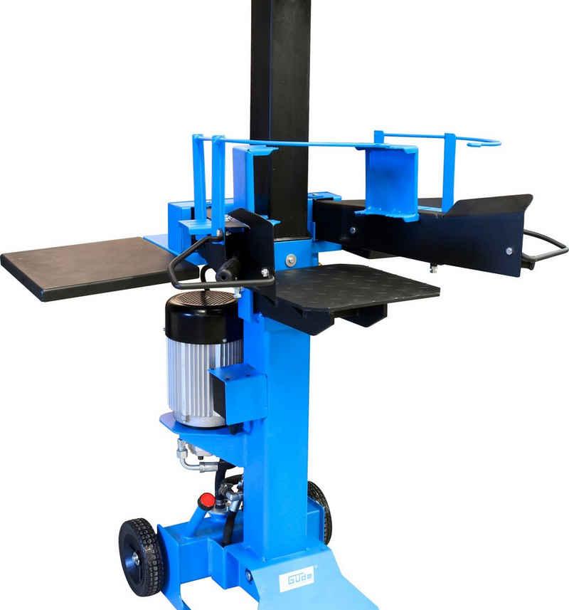 Güde Elektroholzspalter »GHS 500/6TE«, Spaltgutlänge bis 50 cm, Spaltgutdurchmesser bis 30 cm