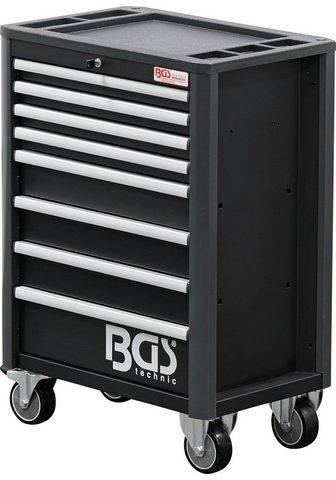 BGS Werkstattwagen 8 Schubladen