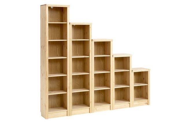 Küchenregale - Regal aus Massivholz  - Onlineshop OTTO