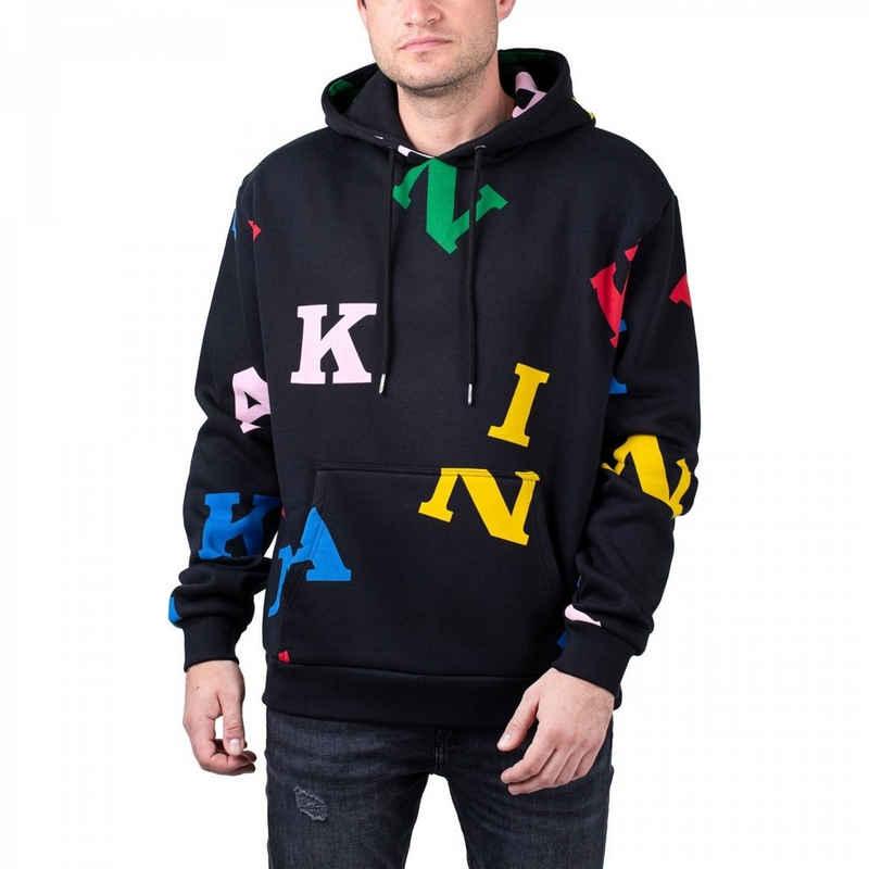Karl Kani Hoodie »Karl Kani Retro Logo Hoodie«