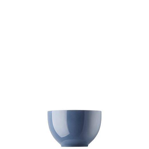 Thomas Porzellan Müslischale »Sunny Day Nordic Blue Müslischale«, Porzellan