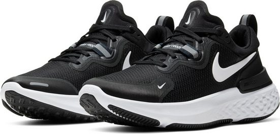 Nike »Wmns React Miler« Laufschuh