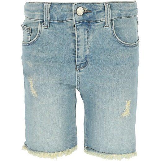 Mexx Jeansshorts »Jeansshort für Jungen«