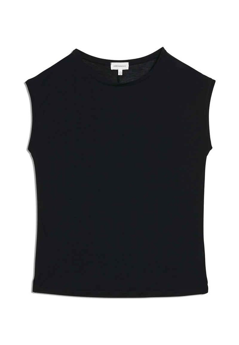 Armedangels T-Shirt »JILAA Damen T-Shirt aus TENCEL™ Lyocell Loose Fit« (1-tlg)