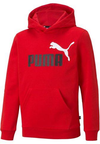 PUMA Sportinis megztinis su gobtuvu »ESS+ 2...