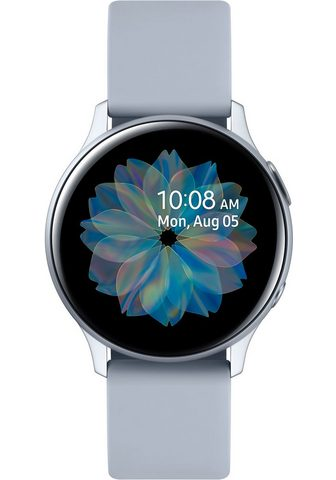 Samsung Galaxy Watch Active2 Aluminium 40mm Bl...