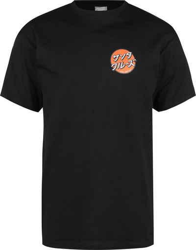 Santa Cruz T-Shirt »Other Japanese Dot«