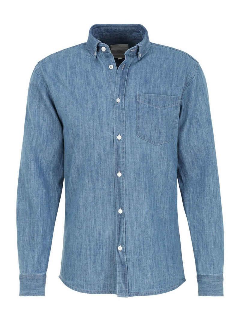 minimum Langarmhemd »WOODLEE«