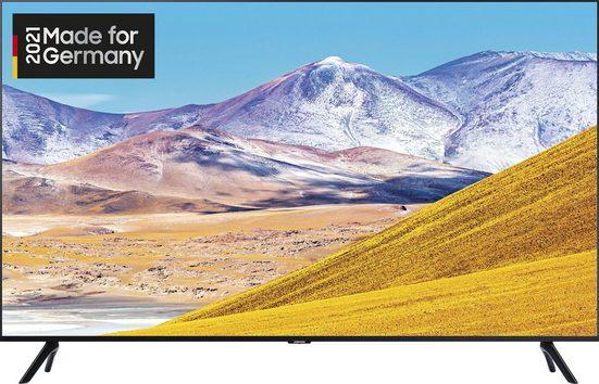 Samsung GU65TU8079U LED-Fernseher (163 cm/65 Zoll, 4K Ultra HD, Smart-TV)