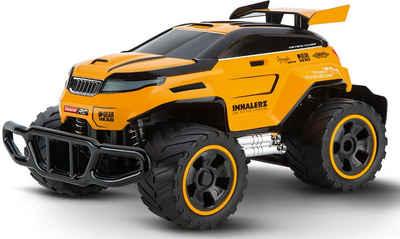 Carrera® RC-Monstertruck »Carrera® RC - Gear Monster 2.0, 2,4GHz«