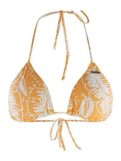 TOM TAILOR Triangel-Bikini-Top »Nelana«