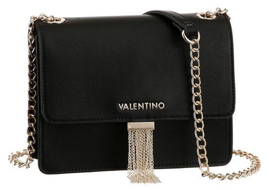VALENTINO BAGS Mini Bag, mit goldfarbenen Kettendetails