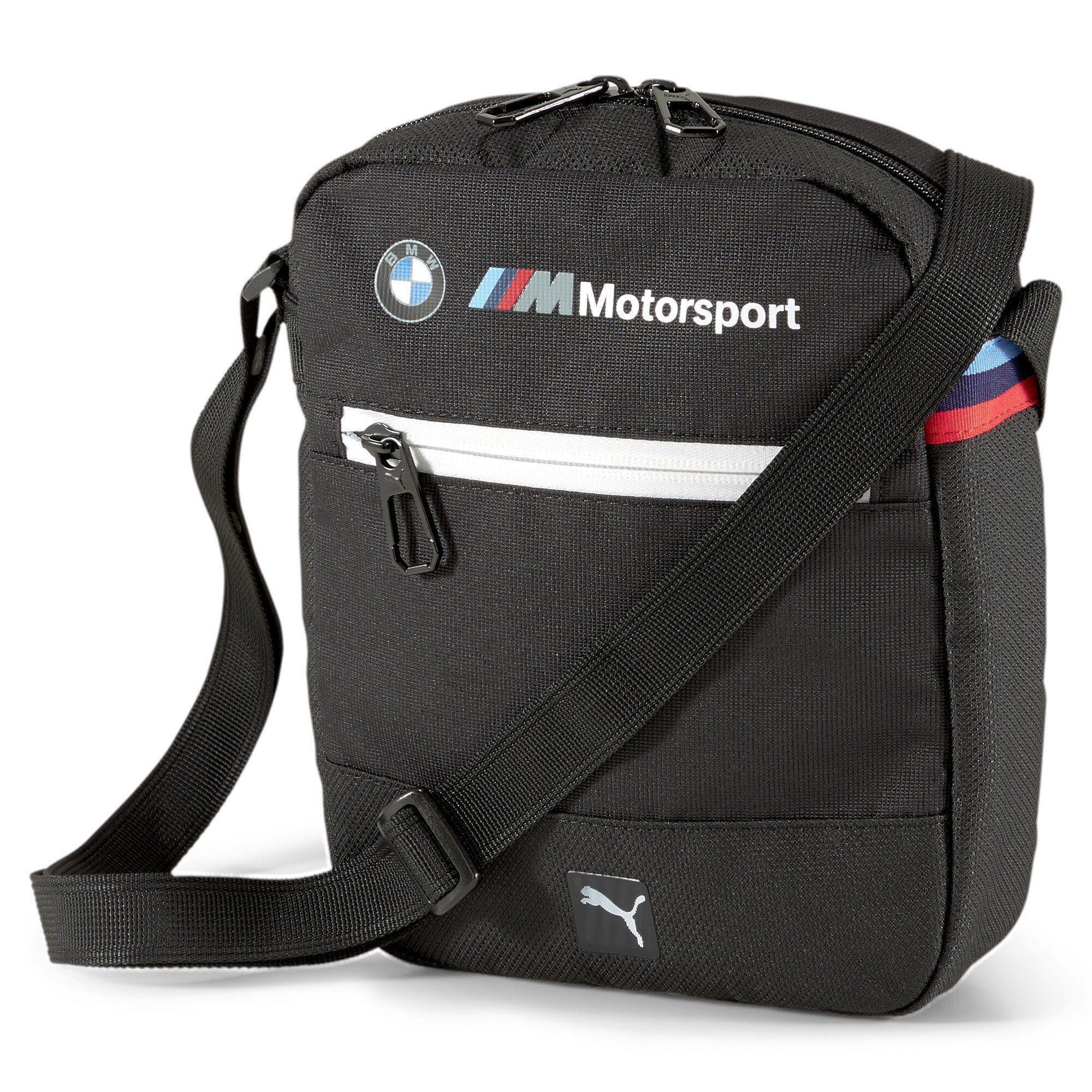 BMW M Motorsport KuLTURBEUTEL Collection.