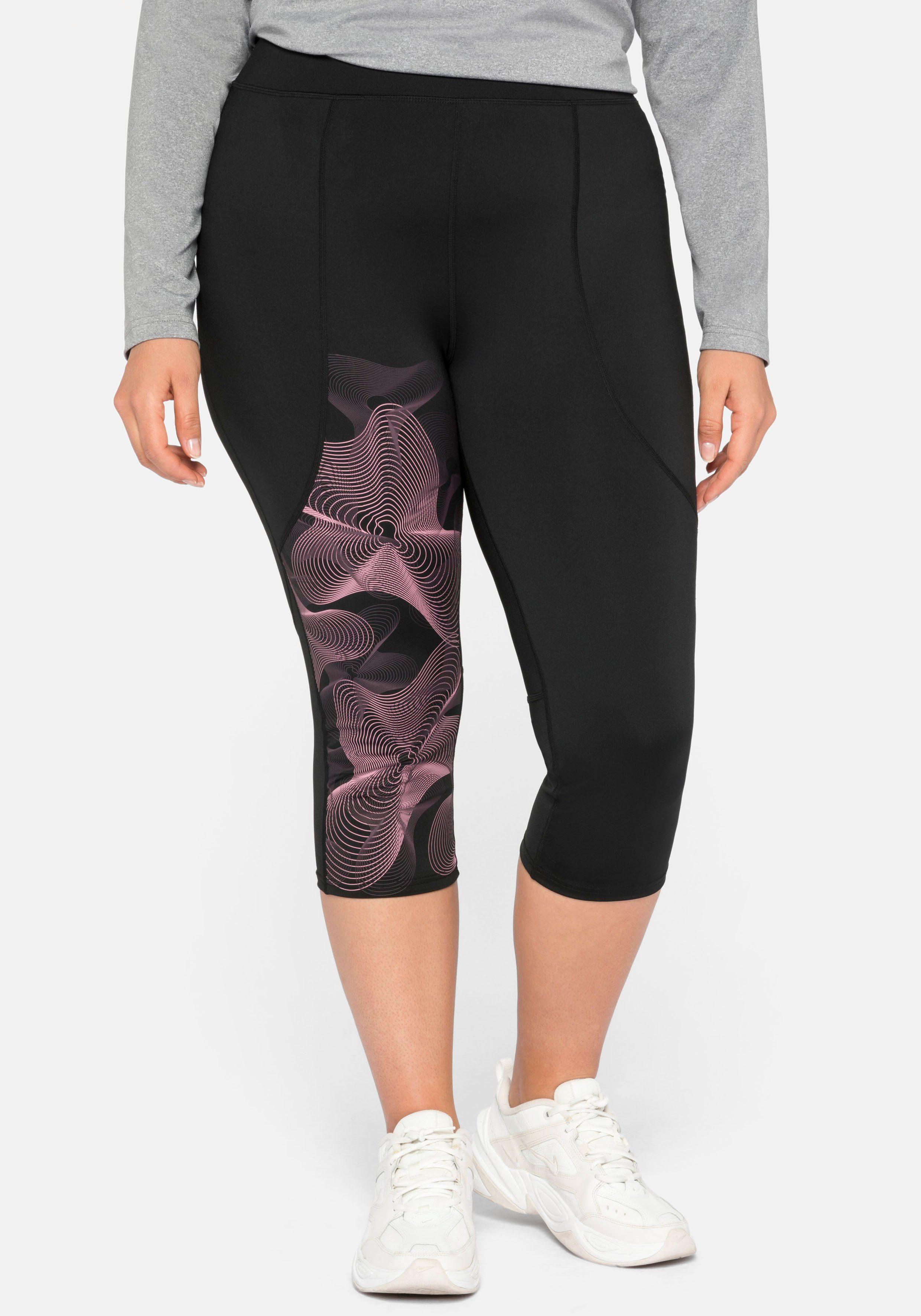 Me TURQUO Damen Hose Leggings Trainingshose Sporthose Reebok lux Bold Tight