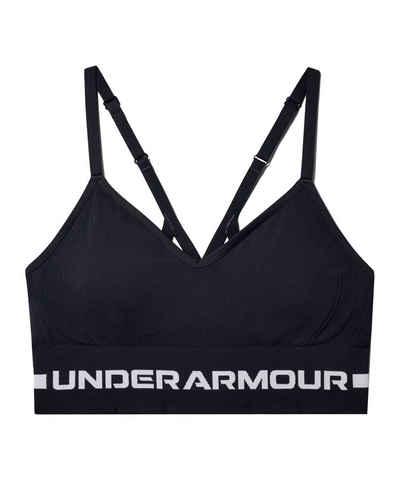 Under Armour® Sport-BH »Seamless Low Long Sport-BH Damen«