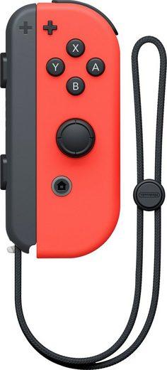 Nintendo Switch »Joy-Con (R) Neon Rot« Wireless-Controller
