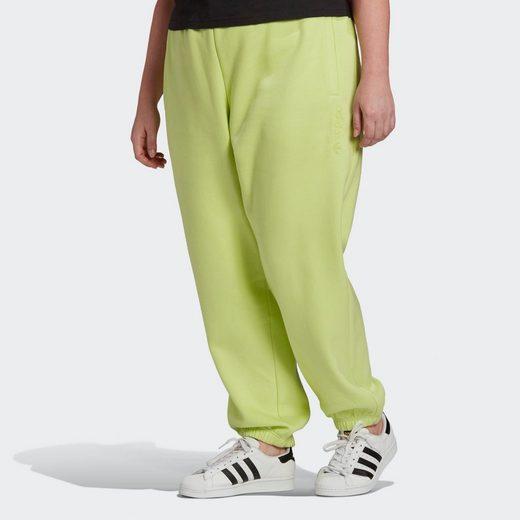 adidas Originals Trainingshose »Cuffed Hose«