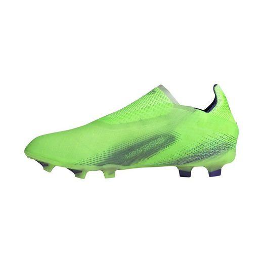 adidas Performance »X Ghosted + Fg« Fußballschuh