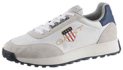 Gant Footwear »GAROLD« Sneaker mit auffälligem Logo