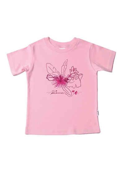 Liliput T-Shirt »Blume Paradise« aus Bio-Baumwolle