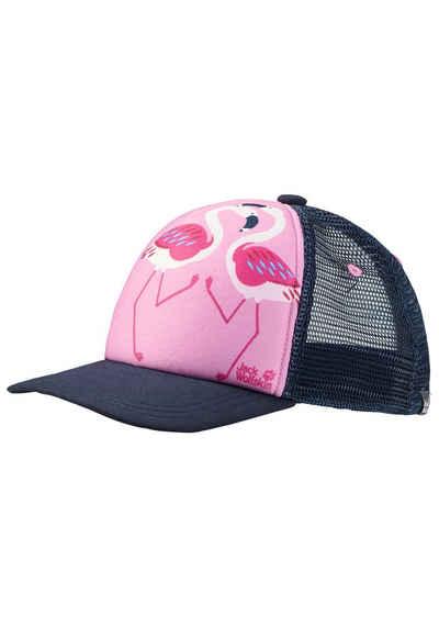 Jack Wolfskin Baseball Cap »ANIMAL MESH CAP KIDS«