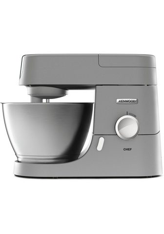 KENWOOD Küchenmaschine Chef KVC3150S 1000 W 46...