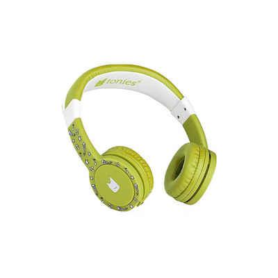 tonies »Tonie Kinderkopfhörer - Lauscher, grün« Kinder-Kopfhörer