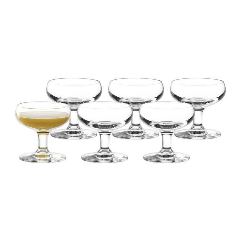 Stölzle Likörglas »Likörschale 85 ml 6er Set«, Glas