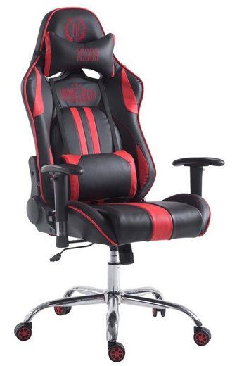 CLP Gaming Chair »Limit V2 Kunstleder«, höhenverstellbar und drehbar
