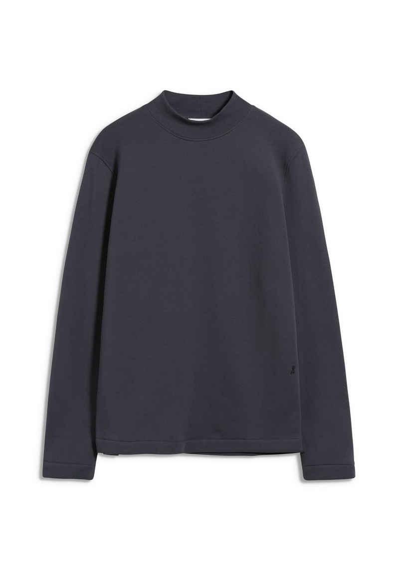 Armedangels Sweatshirt »LOTHAAR SOFT Herren Sweatshirt aus Bio-Baumwolle« (1-tlg)