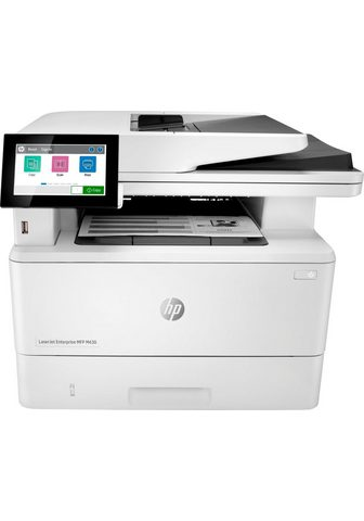 HP LaserJet Enterprise MFP M430f Multifun...