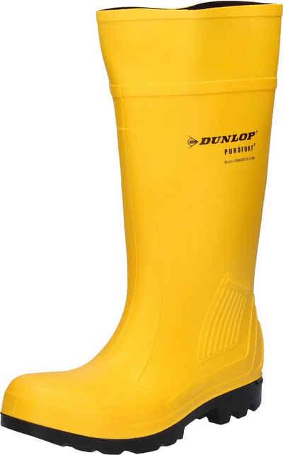 Dunlop Gummistiefel Sicherheitsklasse S5