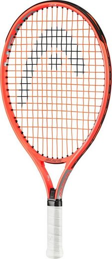 Head Tennisschläger »Radical Jr. 19 BESPANNT MIT COVERBAG«